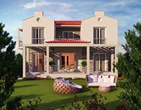 Villa Fethiye