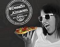 Almacen de pizzas   Creador de pizzas