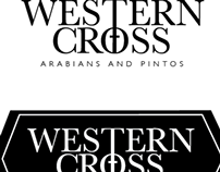 Western Cross Arabians and Pintos