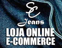SC Jeans | E-Commerce
