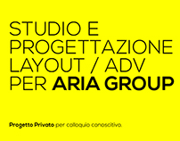 Aria Group / Privato