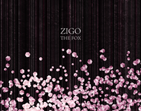 ZIGO - The Fox (Ongoing project)