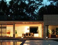 Bergman Werntoft House | Exterior
