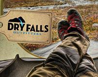 Dry Falls ad, 2012