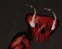I Dream of Ghosts: An Urban Fantasy Visual Novel