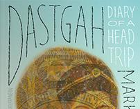 Dastgah: Diary of a Head Trip