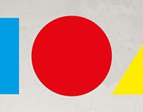 HOPE JAPAN POSTER - creatività per il sociale