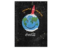 Coca Cola Ad Campaign