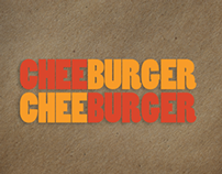 Cheeburger Cheeburger Re-Brand