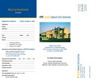 physician seminar brochure