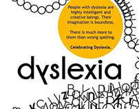 Celebrating Dyslexia