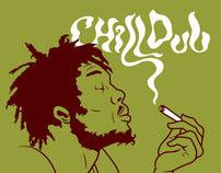 Chill Dub | 1º Colección