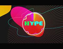 Hype FM / Promo Ad