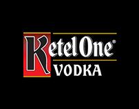 Ketel One Vodka - 2013 Promo
