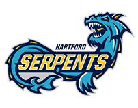 Hartford Serpents Identity