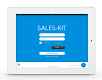 Sales-kit