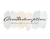 Logo Design - DecoRedemption