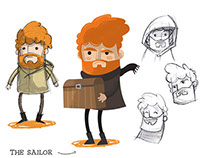 Character Design | Characters Collection