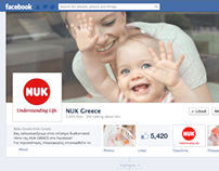 NUK GREECE FACEBOOK PAGE