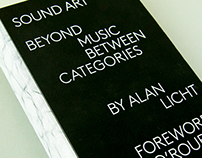 Sound Art Catalogue