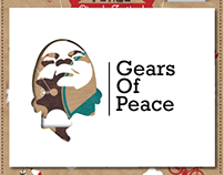 Gears Of Peace