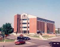 Missouri Botanical Garden Monsanto Center