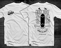 Create Skateboard Foundation