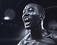 Nowadays Fine Boxers - Illustration