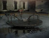 MC - Abandoned
