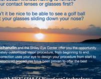 lasik summer advertisements
