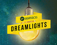 URBANCROSS DREAMLIGHTS CD