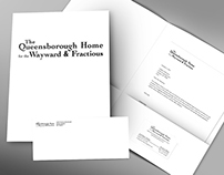 The Queensborough Home for the Wayward & Fractious