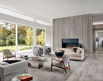 Preston Hollow Residence by Specht Architects