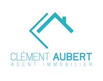 LOGO CLÉMENT AUBERT
