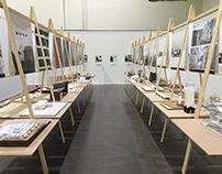 INTAR Curatorial Exhibitions
