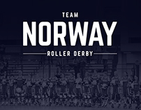 Team Norway - Logo & Uniform