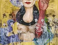 Tzipi As Sibyl 2009