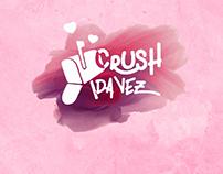 Crush da Vez   2017