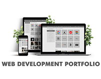DSPTCH - Website Development Portfolio