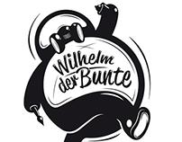 Wilhelm der Bunte
