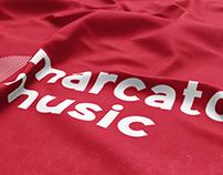 Marcato Music Branding