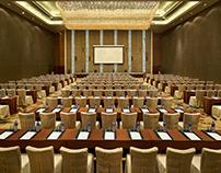 Hotel Photography - Xi'an China
