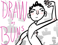 Draw My Buns