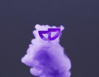 PulseDesign logo reveal