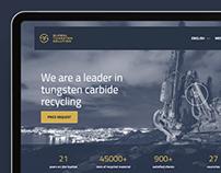 GTS Global Tungsten Solution