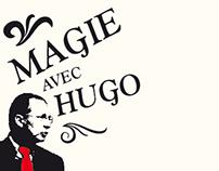 HUGO LE MAGICIEN