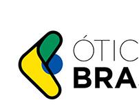 BRANDING/ ÓTICA BRASIL