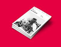 Revista Fábrica de Imagens Ed.24