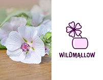 Freies Projekt Corporate Design WildMallow