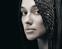 hairstyle for Tasha Koleso